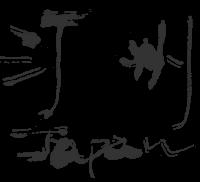 汀州Japanロゴ